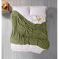 Простынь Iris Home махровая - Pesto 190*220