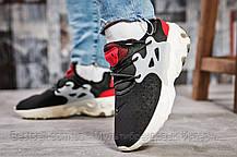 Кросівки жіночі 15443, Nike React, чорні, [ 37 38 39 40 ] р. 37-23,0 див., фото 2