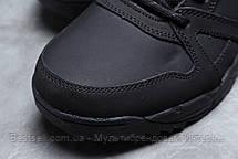 Зимові чоловічі кросівки 31701, Nike Air ACG, чорні, [ немає ] р. 44-28,4 див., фото 2