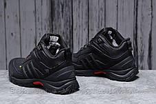Зимові чоловічі кросівки 31711, Adidas Climawarm 350, чорні, [ немає ] р. 43-27,5 див., фото 3