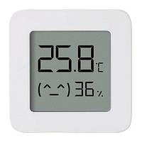 Термометр Xiaomi с измерением влажности, 0-60 градусов, 0-99% (LYWSD03MMC)