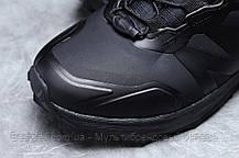 Зимние мужские кроссовки 31763, Solomon SuperCross, черные, [ нет в наличии ] р. 41-26,4см., фото 3
