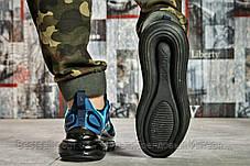 Кросівки чоловічі 15594, Nike Air 720, темно-сині, [ немає ] р. 44-28,3 див., фото 3