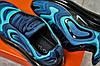 Кросівки чоловічі 15594, Nike Air 720, темно-сині, [ немає ] р. 44-28,3 див., фото 4