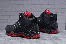 Зимние мужские кроссовки 31785, Adidas Terrex Gore Tex, черные, [ нет в наличии ] р. 41-26,5см., фото 2