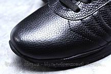 Зимові чоловічі черевики 31791, Jordan 23, чорні, [ немає ] р. 42-28,5 див., фото 3