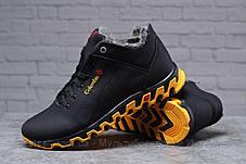 Зимові чоловічі черевики 31811, Columbia Track II, чорні, [ немає ] р. 40-27,0 див., фото 3