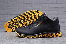 Зимние мужские ботинки 31811, Columbia Track II, черные, [ нет в наличии ] р. 40-27,0см., фото 2