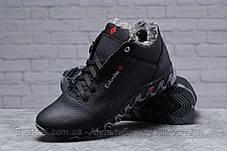 Зимние мужские ботинки 31812, Columbia Track II, черные, [ нет в наличии ] р. 45-30,0см., фото 3