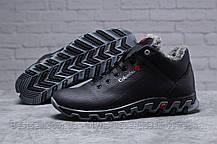 Зимові чоловічі черевики 31812, Columbia Track II, чорні, [ немає ] р. 45-30,0 див., фото 2