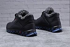 Зимові чоловічі черевики 31813, Columbia Track II, чорні, [ немає ] р. 45-30,0 див., фото 3