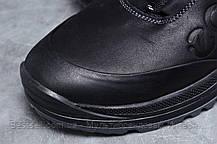 Зимові чоловічі черевики 31821, Ecco Biom, чорні, [ 40 ] р. 40-26,8 див., фото 3