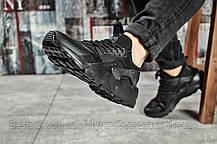 Кросівки жіночі 15621, Nike Air Huarache, чорні, [ немає ] р. 36-23,0 див., фото 3