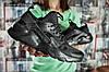 Кросівки жіночі 15621, Nike Air Huarache, чорні, [ немає ] р. 36-23,0 див., фото 2