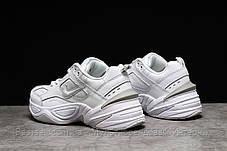 Кроссовки женские 17951, Nike Air, белые, [ 40 ] р. 40-25,5см., фото 2