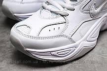 Кроссовки женские 17951, Nike Air, белые, [ 40 ] р. 40-25,5см., фото 3