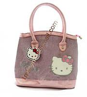 Сумочка детская Hello Kitty арт.S-5521, фото 1
