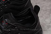 Кроссовки мужские 18001, Columbia, черные, [ 41 43 ] р. 41-26,5см., фото 3