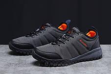 Кросівки чоловічі 18002, Columbia, темно-сірі, [ немає ] р. 43-28,2 див., фото 2