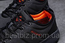 Кросівки чоловічі 18002, Columbia, темно-сірі, [ немає ] р. 43-28,2 див., фото 3