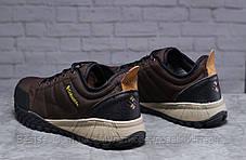 Кросівки чоловічі 18004, Columbia, коричневі, [ 41 43 44 45 46 ] р. 41-26,5 див., фото 3