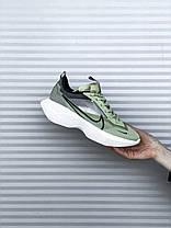 Жіночі салатові з білим кросівки VISTA LITE, фото 2