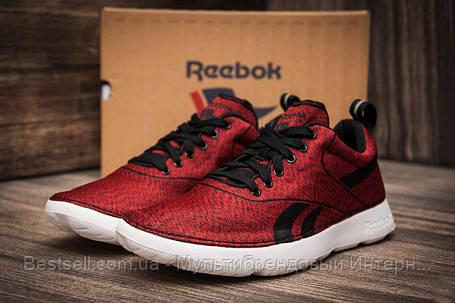 Кроссовки мужские 70311, Reebok Royal Simple 2 ( 100% оригинал  ), красные, [ нет в наличии ] р. 43-28,0см., фото 2