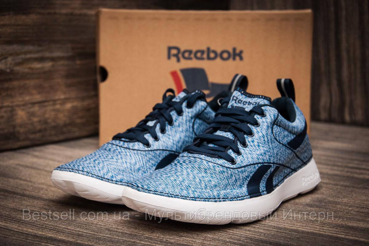Кросівки чоловічі 70312, Reebok Royal Simple 2 ( 100% оригінал ), сині, [ 40 42 43 ] р. 40-25,5 див.