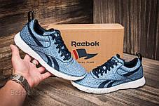Кросівки чоловічі 70312, Reebok Royal Simple 2 ( 100% оригінал ), сині, [ 40 42 43 ] р. 40-25,5 див., фото 2