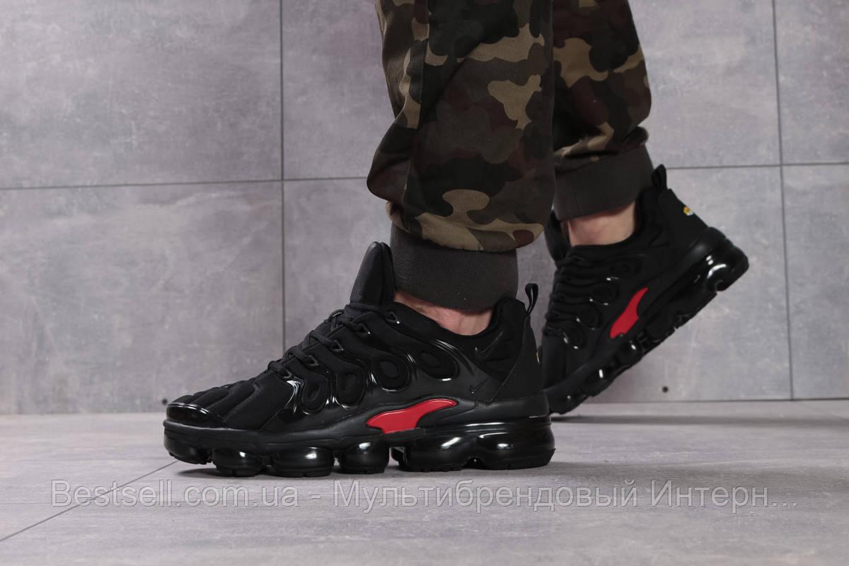 Кроссовки мужские 16045, Nike Vm Air, черные, [ нет в наличии ] р. 46-29,0см.