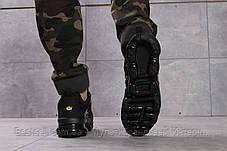 Кроссовки мужские 16045, Nike Vm Air, черные, [ нет в наличии ] р. 46-29,0см., фото 3