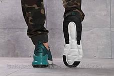 Кросівки чоловічі 16061, Nike Air 270, зелені, [ 43 44 ] р. 43-26,0 див., фото 3