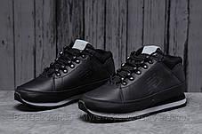 Кросівки чоловічі 18071, New Balance 754, чорні, [ немає ] р. 42-26,7 див., фото 2