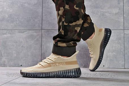 Кроссовки мужские 16232, Adidas Sply-350, бежевые, [ 45 ] р. 43-27,3см., фото 2