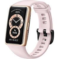 Смарт-часы Huawei Band 6 Sakura Pink (55026632)