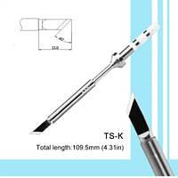 Жало TS-K совместимое с паяльником TS100