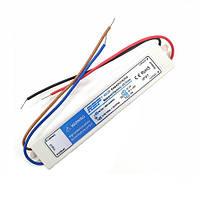 Блок питания REF для светодиодов 12v 1.67A 20W герметичный