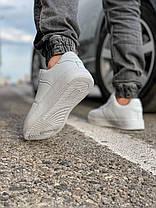 Кросівки чоловічі 18121, Force, білі, [ немає ] р. 42-26,5 див., фото 2