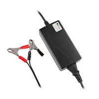 Зарядное для свинцовых аккумуляторов 12V 7-14Ah Vipow BAT1128