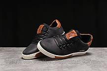 Кросівки чоловічі 16562, U. S. Polo, чорні, [ 43 ] р. 43-28,5 див., фото 2