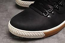 Кросівки чоловічі 16562, U. S. Polo, чорні, [ 43 ] р. 43-28,5 див., фото 3