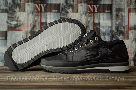 Кросівки чоловічі 16571, New Balance 574, чорні, [ 40 ] р. 40-26,8 див., фото 2