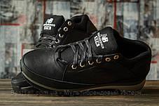 Кросівки чоловічі 16571, New Balance 574, чорні, [ 40 ] р. 40-26,8 див., фото 3