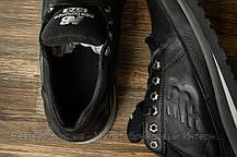 Кроссовки мужские 16571, New Balance 574, черные, [ нет в наличии ] р. 40-26,8см., фото 3