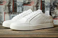 Кросівки чоловічі 16631, SSS Shoes, білі, [ 43 44 ] р. 42-28,0 див., фото 2