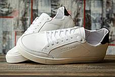 Кросівки чоловічі 16631, SSS Shoes, білі, [ 43 44 ] р. 42-28,0 див., фото 3