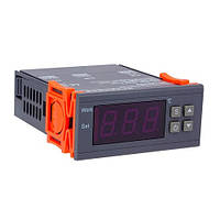 Терморегулятор - термостат KT-1210W (MH-1210W), -50-110 С, 0.5С, 220V, 10A