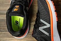 Кросівки чоловічі 16654, New Balance 860, чорні, [ 44 ] р. 44-28,3 див., фото 3