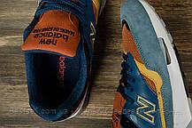 Кроссовки мужские 16706, New Balance 1500, синие, [ 42 ] р. 42-26,5см., фото 3