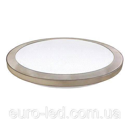 Светильник светодиодный Biom SMART SML-R15-80 3000-6000K 80Вт с д/у